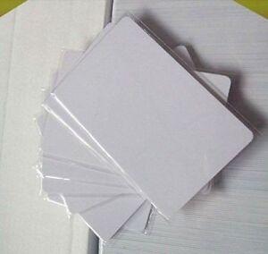 Proximity-Access-Card-White-Thin-RFID-125KHz-Writable-T5577-Buy-1-2-3-4-or-5