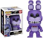 Funko Pop Five Nights at Freddy's FNAF Bonnie Vinyl Figure - 100 Authentic