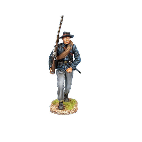 First Legion  ACW112 Union Infantry Private  6