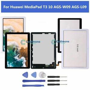 Pour-Huawei-MediaPad-T310-T-310-AGS-W09-AGS-L09-Ecran-tactile-LCD-numeriseur-RHN