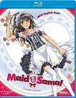 Maid Sama: Complete Collection (Blu-ray Disc, 2015, 2-Disc Set)