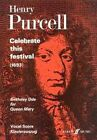 Celebrate This Festival: (Vocal Score) by Henry Purcell (Paperback, 1995)