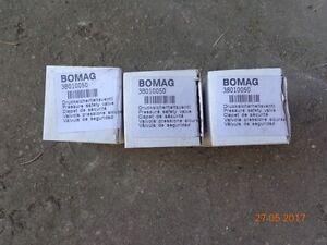 Bomag 38010050 Drucksicherheitsventil