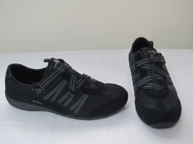 New Women's Skechers Unity Existent Sporty Casual Athletic Shoe 23074 BKCC dc 2T