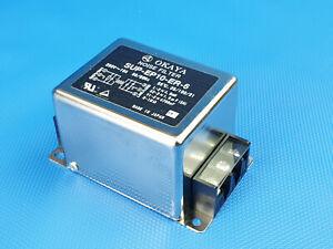 OKAYA-SUP-EP10-ER-6-250VAC-10A-Noise-Filter-Inkl-MwSt
