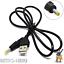 USB-Ladekabel-PSP-1000-2000-3000-Fat-Stromkabel-Ladegeraet-Netzteil-Kabel-Neu Indexbild 1