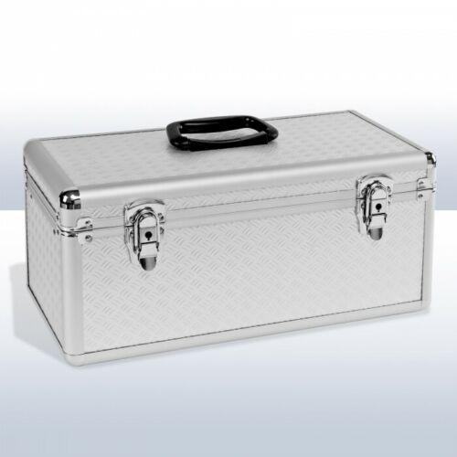 Valise alu coffre à outils universel D21550