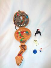 Mighty Max Doom Zones Palace of Poison 100% Complete Set Playset Bluebird Toys