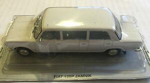 DIE-CAST-034-FIAT-125P-JAMNIK-034-AUTO-DELL-039-EST-SCALA-1-43