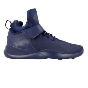 sold worldwide factory price casual shoes Hommes Nike Kwazi Marine de Minuit Baskets 844839 440 | eBay