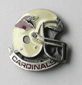 41e085e901e Image is loading ARIZONA-CARDINALS-NFL-FOOTBALL-HELMET-LAPEL-OR-HAT-