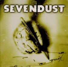 Sevendust : Home CD (1999)