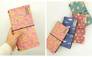 034-Windy-034-Cardboard-Cover-Notebook-Diary-Journal-Planner-Schedule-Sketchbook-B