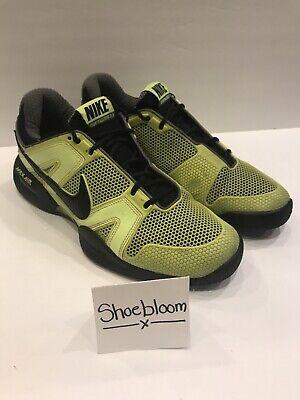 muerte montón autobiografía  Nike Air Max Courtballistec 2.3 Rafa Nadal US Open Championship PE Size  11.5 | eBay