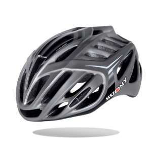 Suomy  Timeless Fast-Road Cycling Helmet, Various colors  various sizes