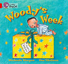 Collins Big Cat: Woody's Week Workbook by HarperCollins Publishers (Paperback, 2012)