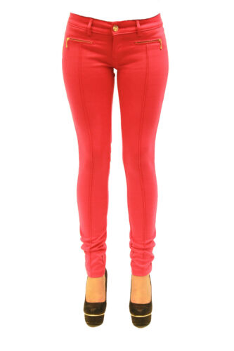 New Womens  Skinny High Quality Colour Jeans Jeggings//Legging JeansUK Size 8-16