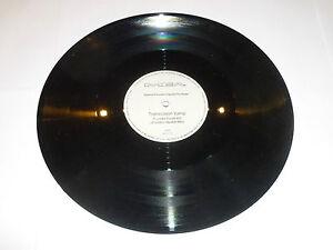 TRANSVISION-VAMP-If-Looks-Could-Kill-1991-UK-12-034-Vinyl-Single-DJ-Promo