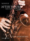 After Hours: (Saxophone and Piano) by Faber Music Ltd (Paperback, 2004)