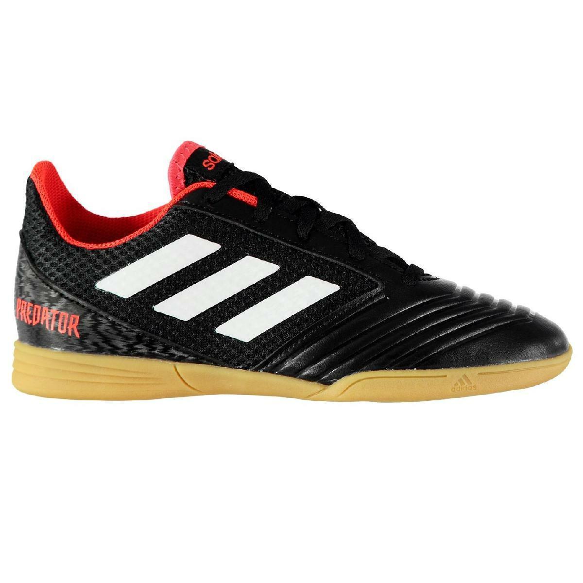 Adidas Protator 18 4 Hallenschuhe Fußballschuhe Fußballschuhe Fußballschuhe Kinder Indoor Fussball 5219 8c4268