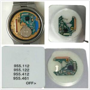 Practica-placa-de-circuito-de-movimiento-reloj-cuarzo-para-ETA-955-461-955-122