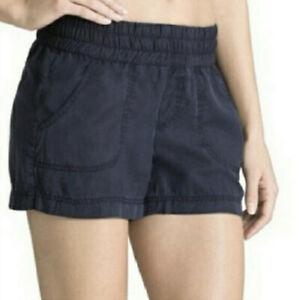 Athleta-Benicia-Shorts-Black-Size-2