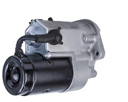 Anlasser  2.0KW HYUNDAI KIA Magentis II 2.0 CRDi Santa Fe II 2.2 CRDi