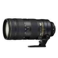 Nikon Af-s 70-200mm F/2.8e Fl Ed N Lens In Stock Nikon Usa Warranty