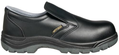 Safety Jogger Sicherheitsschuhe X0600 S3 Schuhe Herren Workwear Arbeitsschuhe