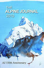 The Alpine Journal: AJ 150th Anniversary: 2013: v. 117 by The Alpine Journal (Hardback, 2013)