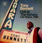 Live at the Sahara: Las Vegas, 1964 by Tony Bennett (CD, Oct-2013, Columbia (USA))