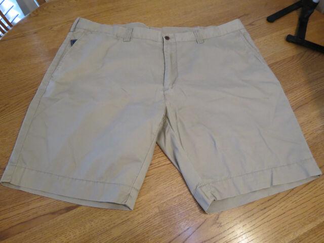 Mens Polo Ralph Lauren casual shorts khaki 40 5856674 adcp st wstprt1 NEW