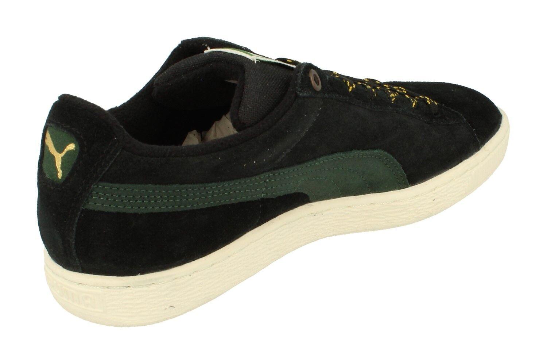 Puma Classique + + + Hivernée Baskets Hommes 357051 Baskets 02 bd8790