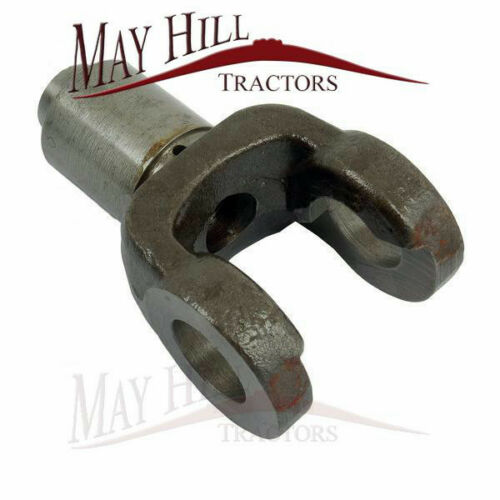 Massey Ferguson 35,65,135,148,165,175,178 Tractor Hydraulic Draft Control Clevis