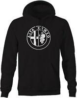 Alfa Romeo Circle Euro - Sweatshirt