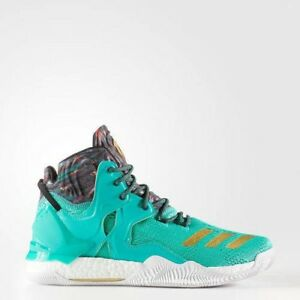 Image is loading Adidas-D-Rose-7-Nations-Boost-size-12 0d52fc7b7