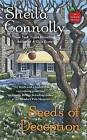 Seeds of Deception by Sheila Connolly (Paperback / softback, 2016)