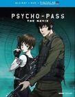 Psycho-pass The Movie - Blu-ray Region 1