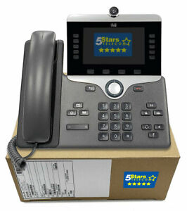 Cisco-8845-IP-VolP-Phone-CP-8845-K9-Brand-New-1-Year-Warranty