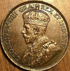 1919-CANADA-LARGE-CENT-LARGE-1-CENT-PENNY