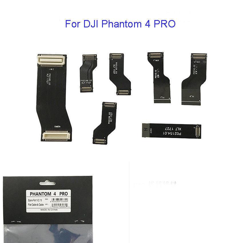 Original Ribbon Flex Flat Cable Repair Spare Part Replacement for DJI Phantom 4