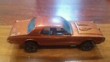 Hot Wheels Redline Custom Cougar 1967 Mattel USA
