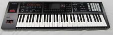 """Roland FA-06 61 Key Music Workstation Keyboard with 5"""" Graphic Color LCD Screen"""