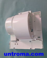 Axialventilator OV 2E 300  Wandventilator Stallventilator 145 Watt Ventilatoren