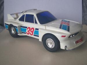 VINTAGE-Airfix-DATI-AUTO-BMW-3-0L-CSL-larga-scala-in-scatola-RARO