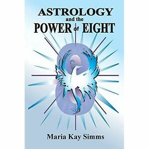 Astrology-and-the-Power-of-Eight-Brand-New-Free-P-amp-P-in-the-UK