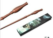 Mythical Wizarding World Harry Potter Luna Lovegood Wand with Box Cosplay Party