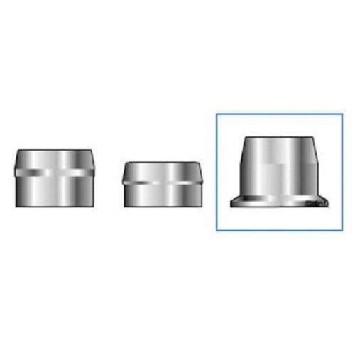 0.313 Inch FLNG Collar Grade 2 Huck C6L 3LC-2R10G Lockbolt Collar; 5//16 Inch