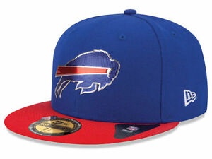 c3c24c0a Details about Official 2015 NFL Draft On Stage Buffalo Bills New Era  59FIFTY Fitted Hat