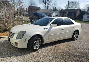 2004 Cadillac CTS -
